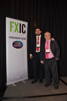 207 FXIC Mexico City Day 2