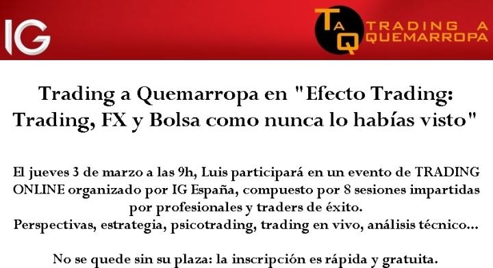 TAQ Efecto Trading